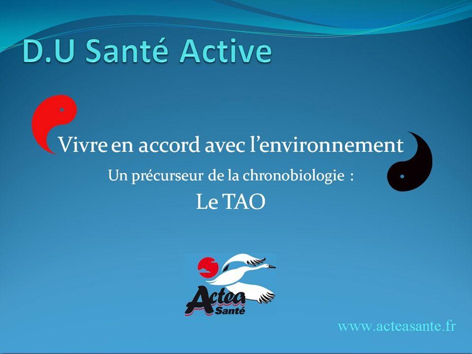 D.U Santé Active www.acteasante.fr