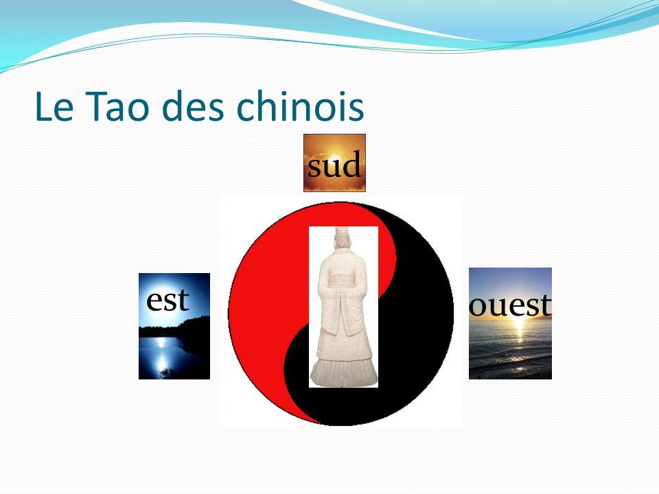 Le Tao des chinois sud est ouest