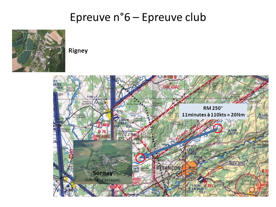 Epreuve n°6 – Epreuve club