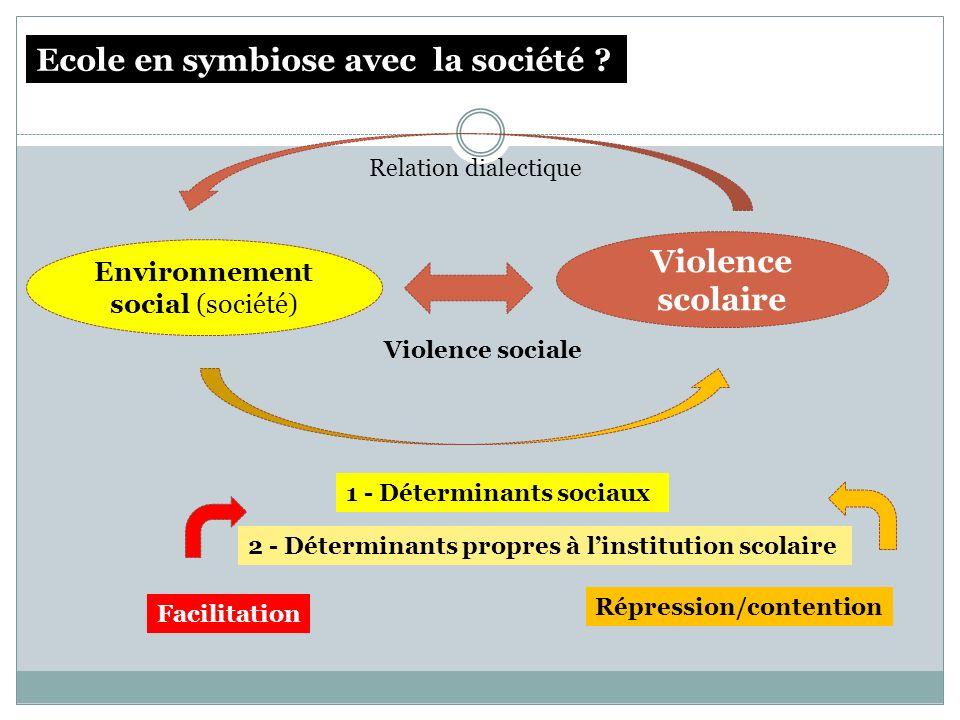 Environnement social (société)