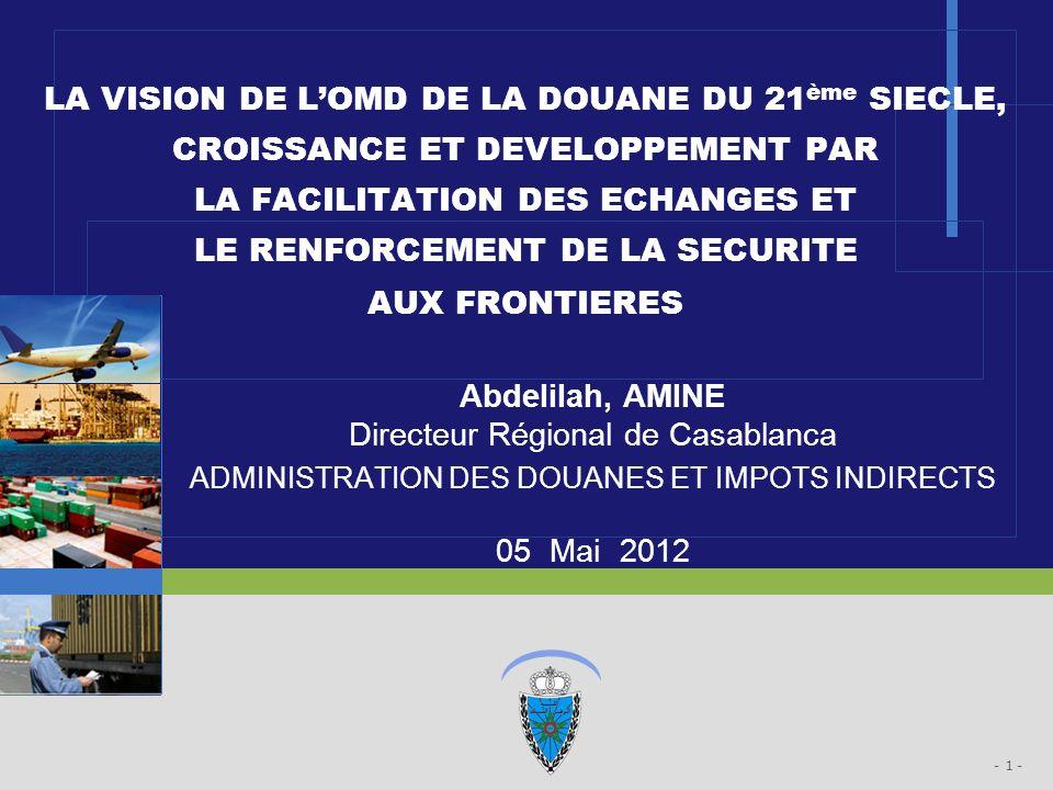 Abdelilah, AMINE Directeur Régional de Casablanca