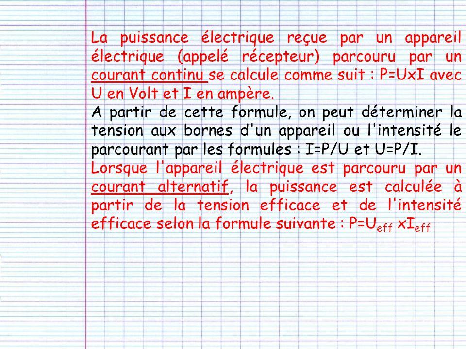 Comment calculer la puissance cool comment calculer la puissance duun cylindre hydraulique with - Comment calculer la puissance d un radiateur ...