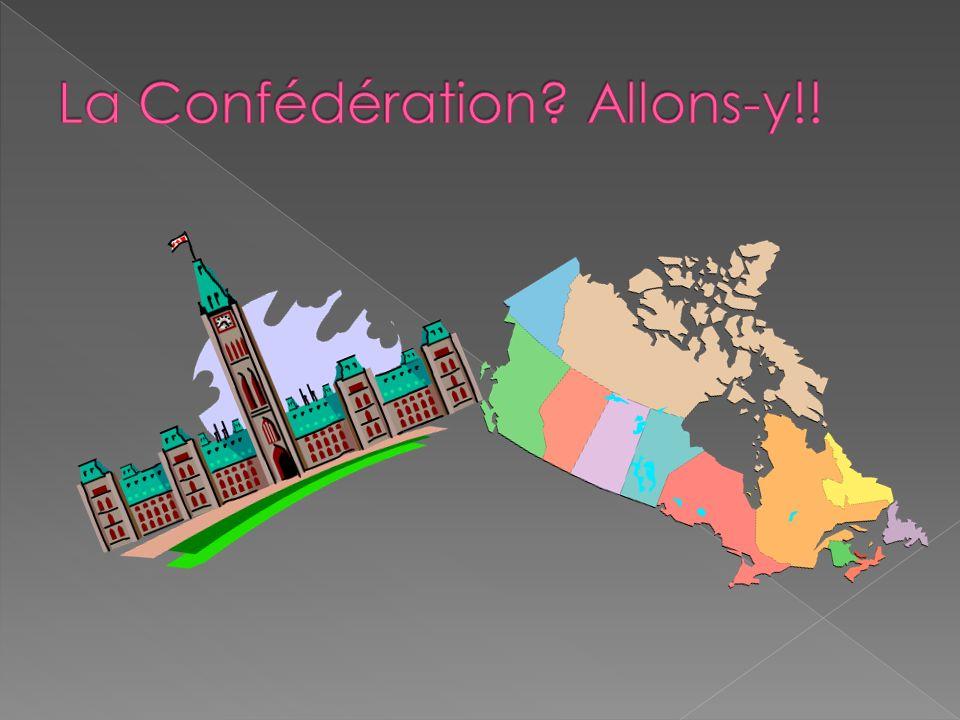 La Confédération Allons-y!!