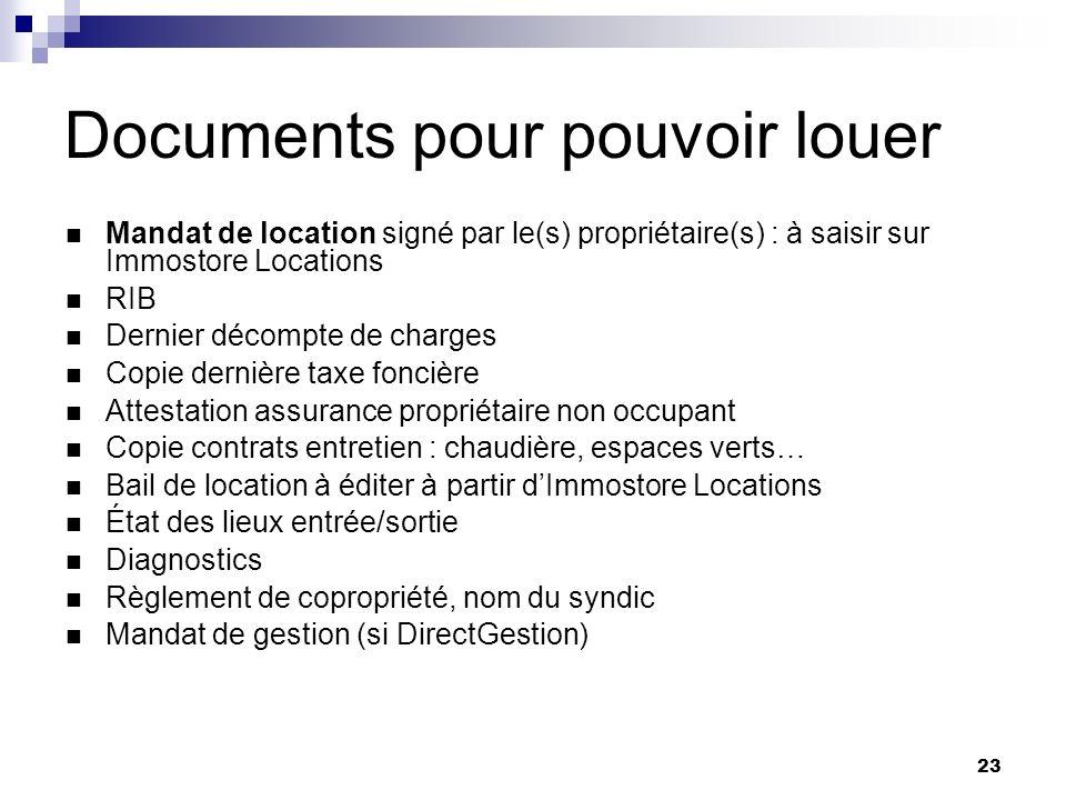 Location vide usage d habitation ppt t l charger - Taxe proprietaire occupant ...