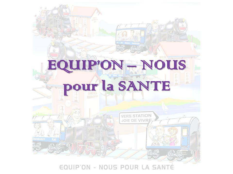 EQUIP'ON – NOUS pour la SANTE