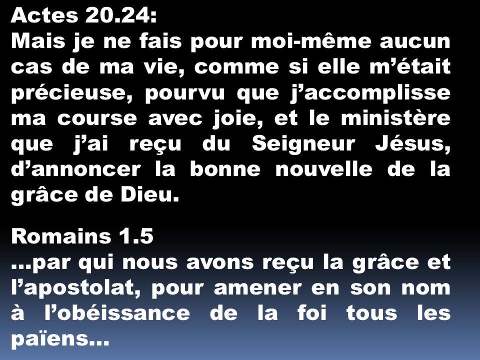 Actes 20.24: