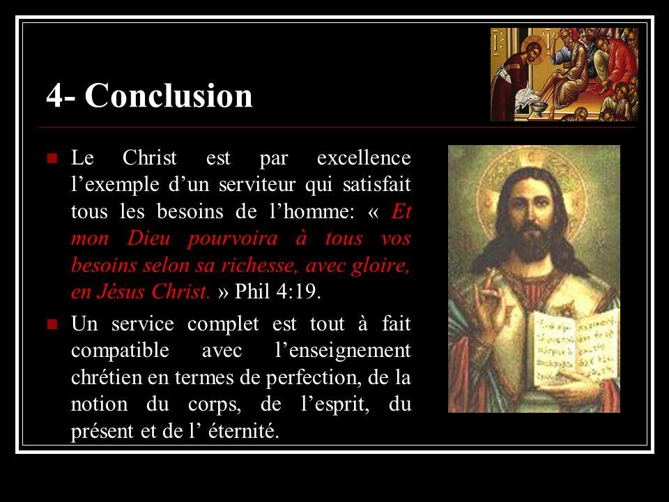 4- Conclusion