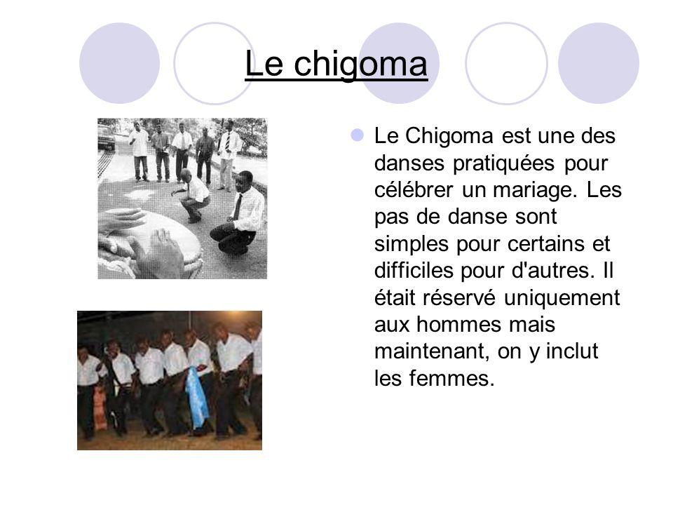 Le chigoma