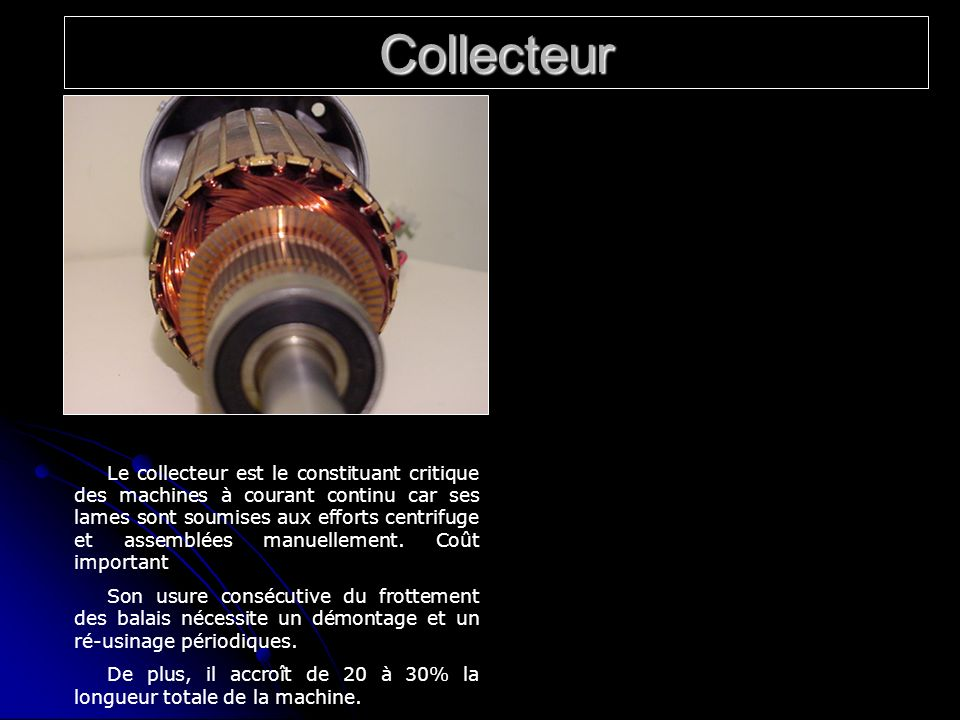 Collecteur
