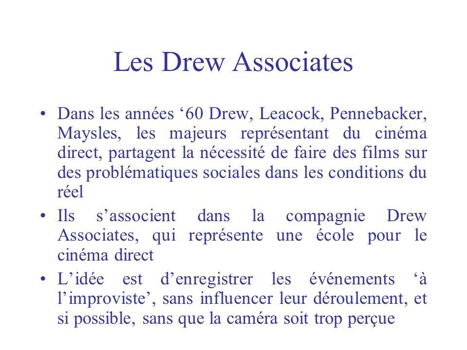Les Drew Associates