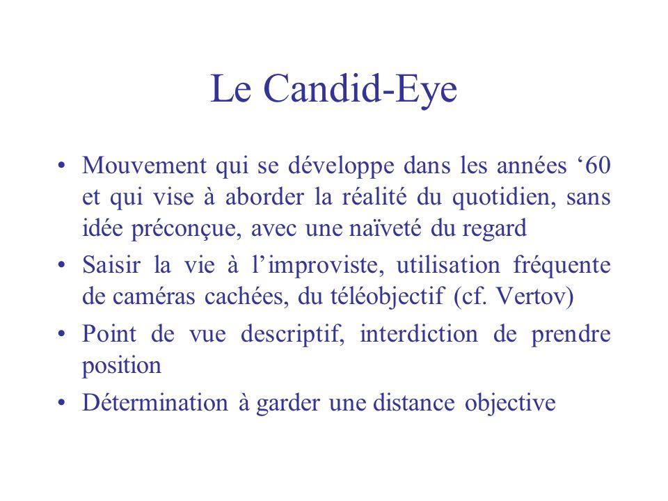 Le Candid-Eye