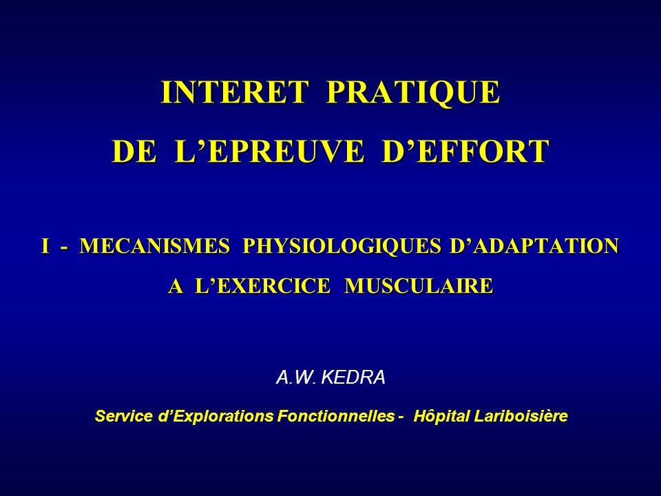 Service d'Explorations Fonctionnelles - Hôpital Lariboisière
