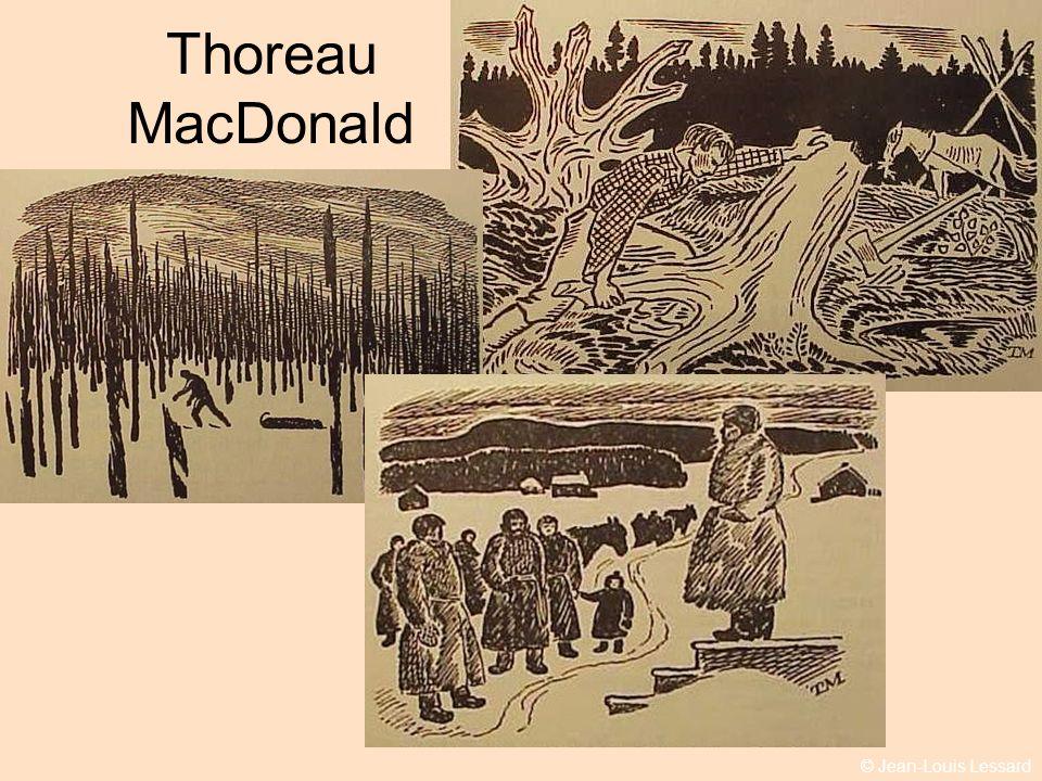 Thoreau MacDonald