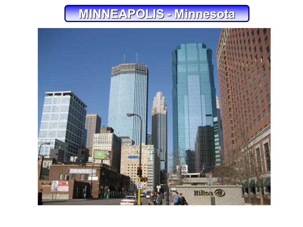 MINNEAPOLIS - Minnesota
