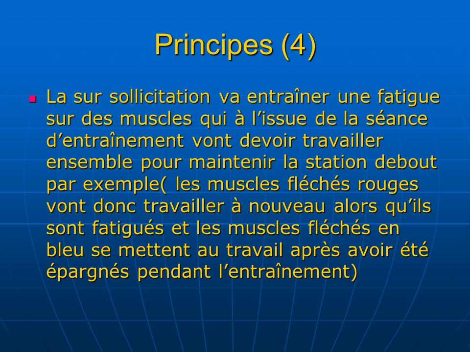 Principes (4)