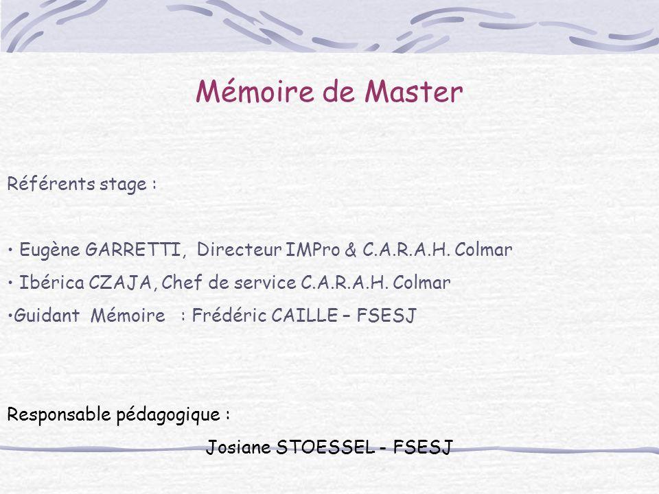 Josiane STOESSEL - FSESJ