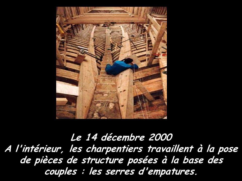 Le 14 décembre 2000