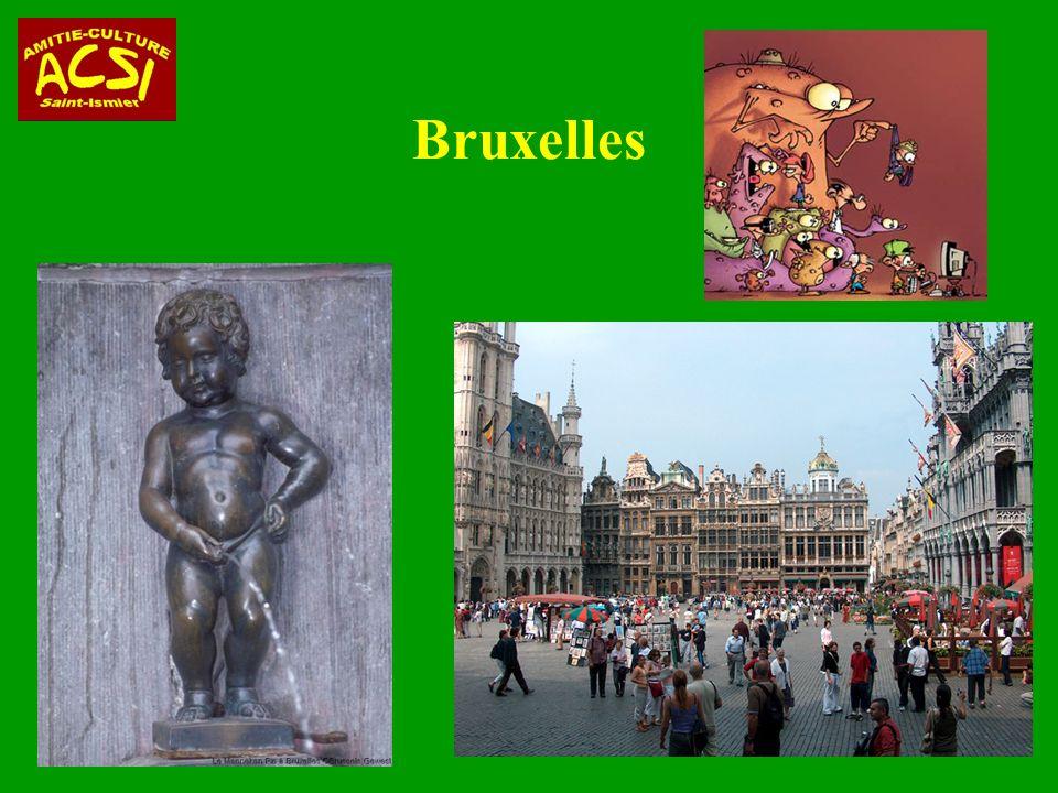Bruxelles 26