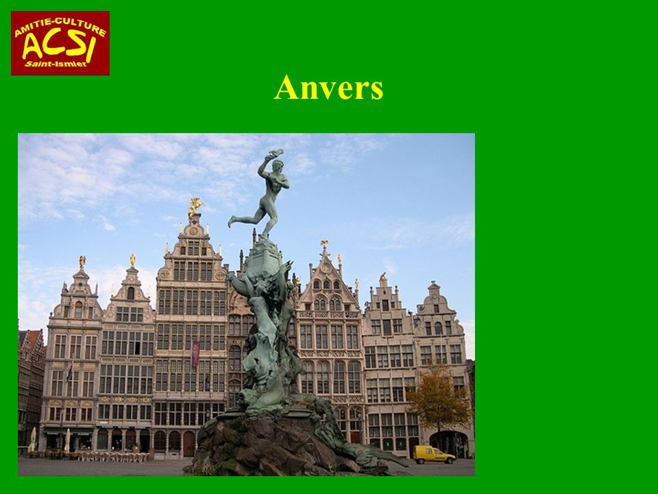 Anvers 29