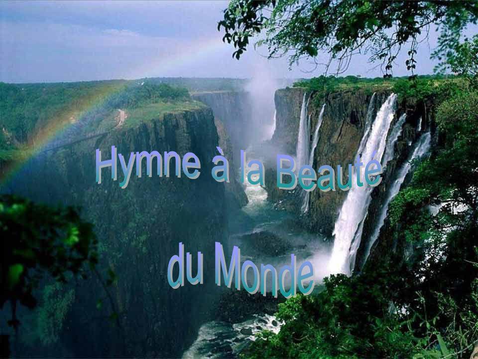 Hymne à la Beauté du Monde