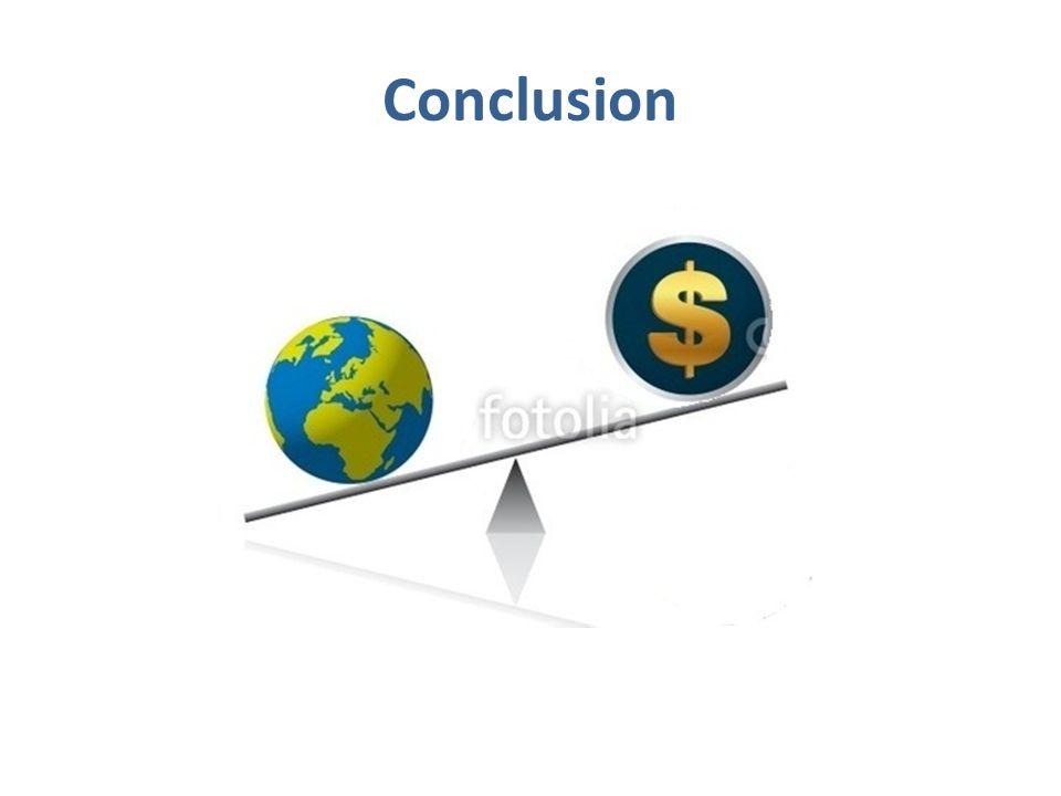 Conclusion En conclusion, on a vu les différentes facettes de l'enjeu du nucléaire.