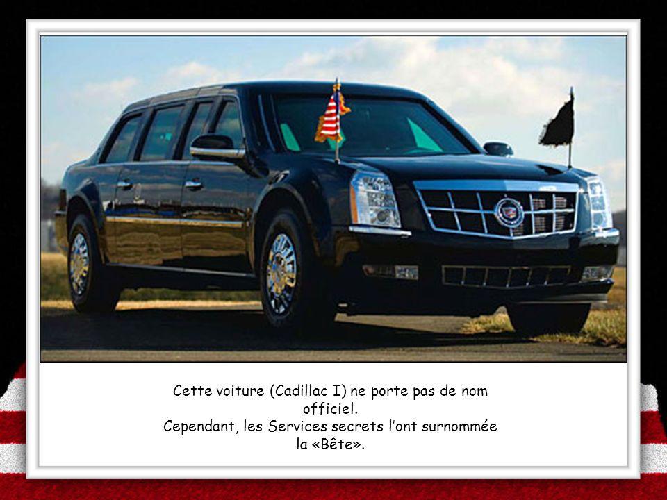 Cette voiture (Cadillac I) ne porte pas de nom officiel.