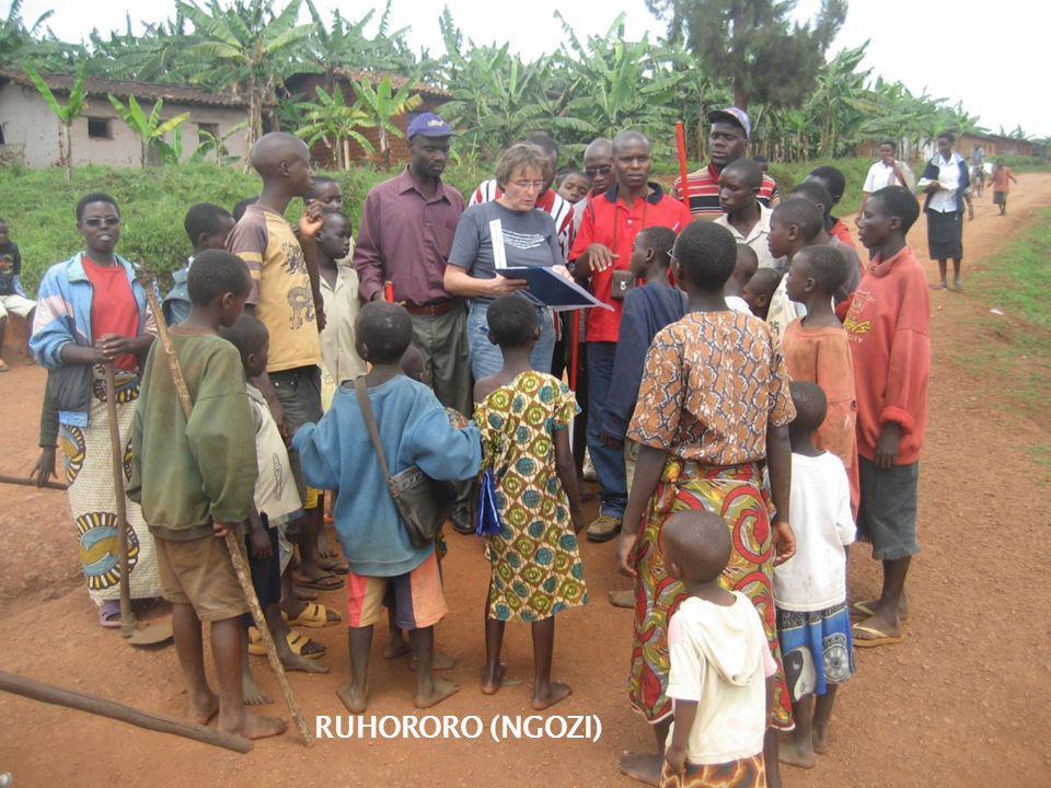 RUHORORO (NGOZI)