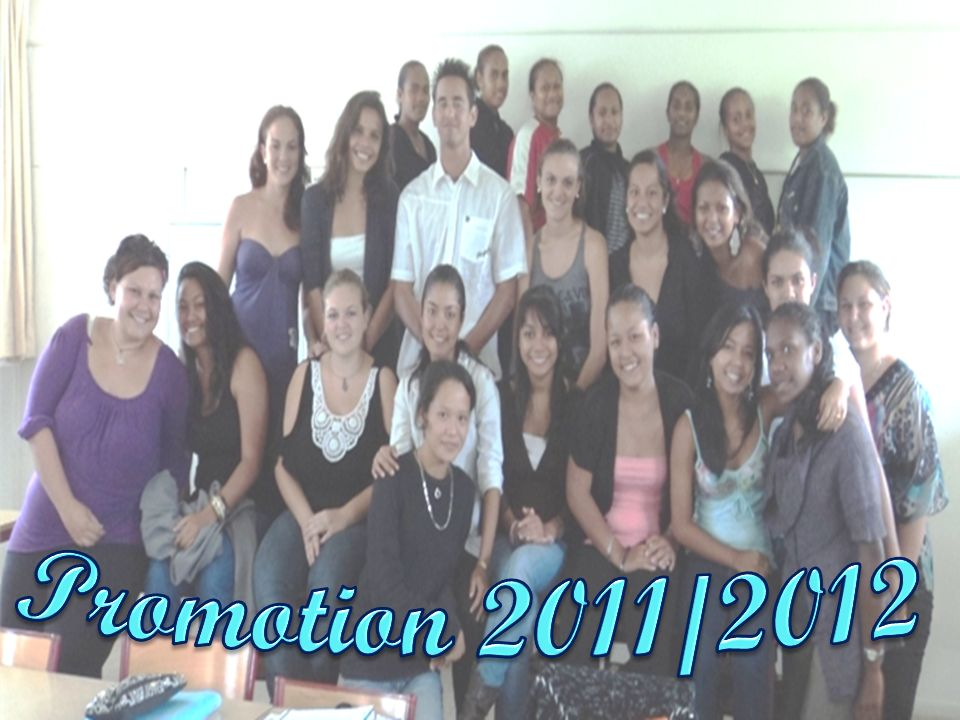 Promotion 2011/2012