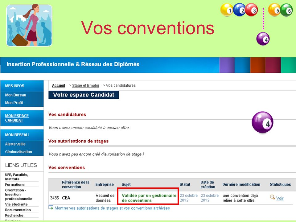 Vos conventions