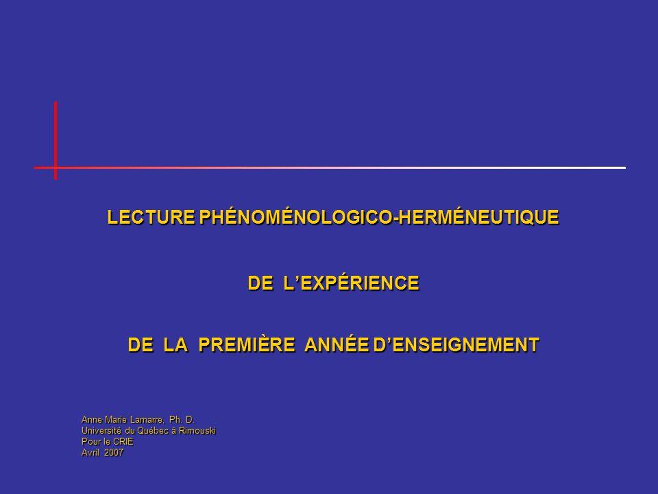 Anne Marie Lamarre - Novembre 2006