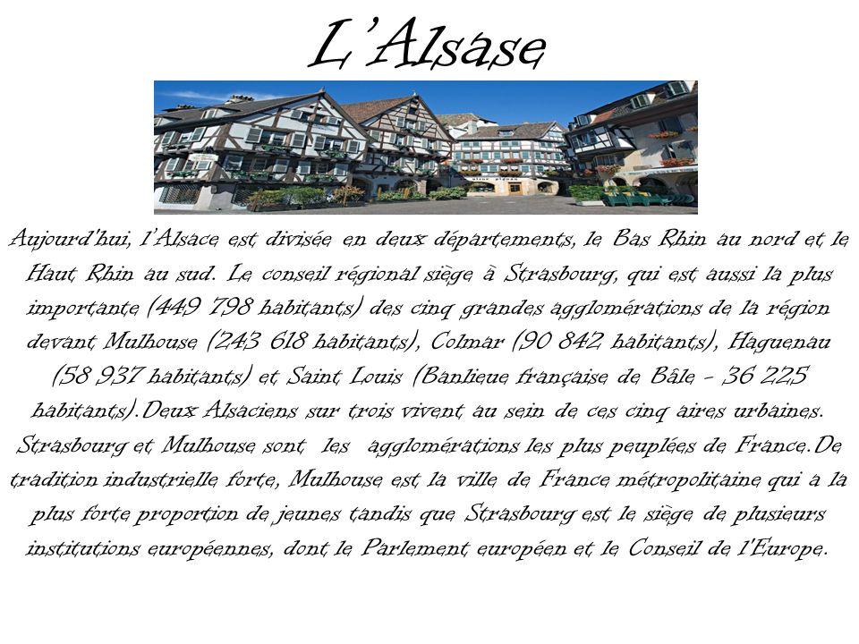 L'Alsase