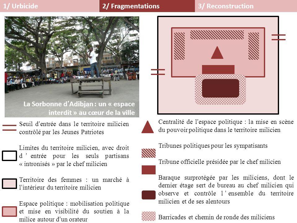 La Sorbonne d'Adibjan : un « espace interdit » au cœur de la ville