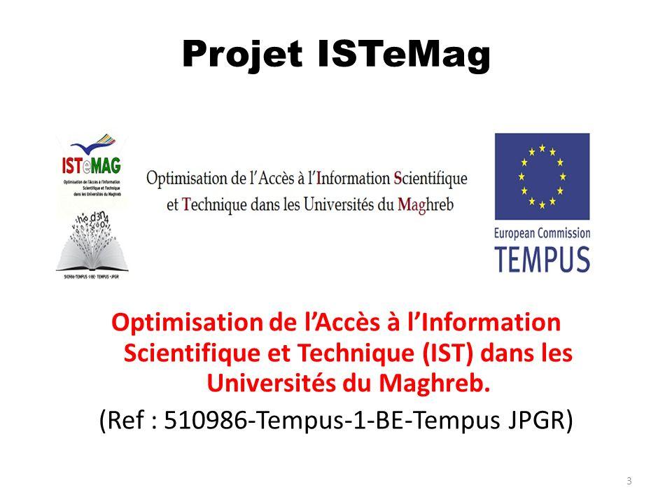 (Ref : 510986-Tempus-1-BE-Tempus JPGR)