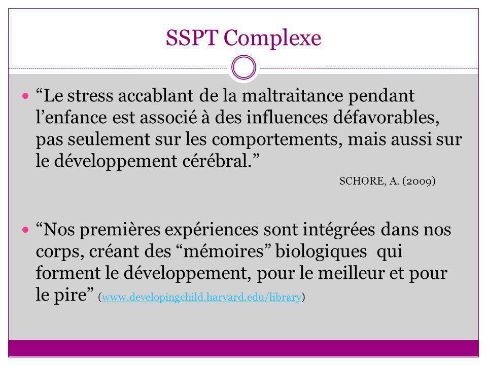 SSPT Complexe