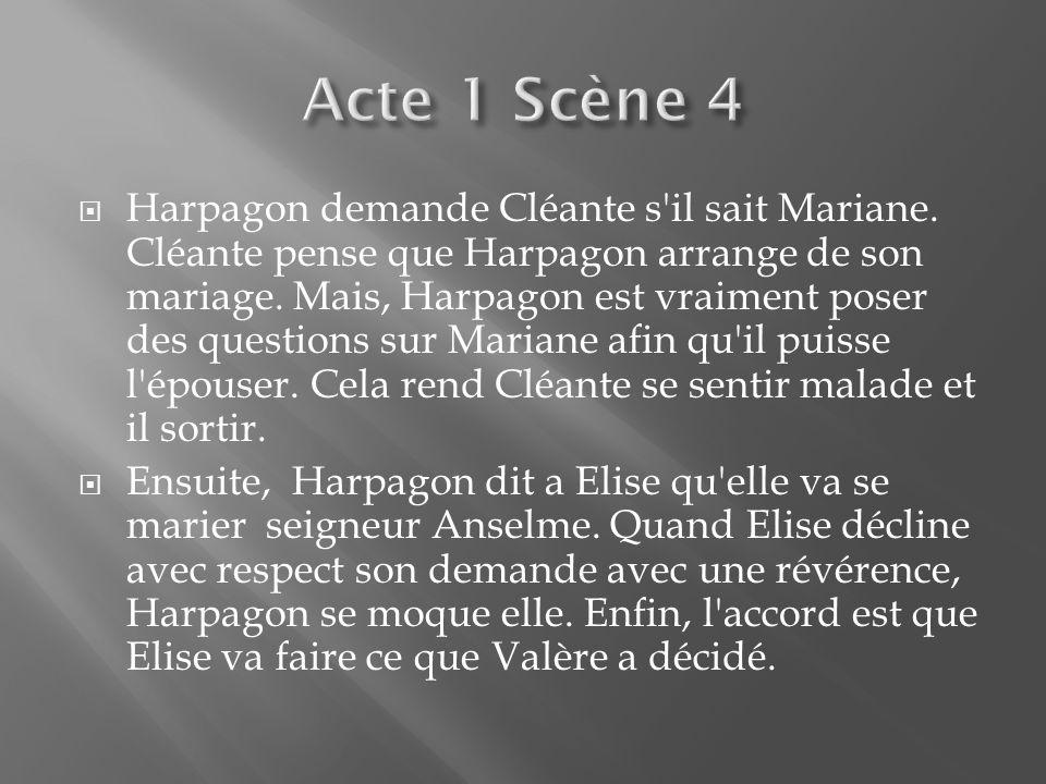 Acte 1 Scène 4
