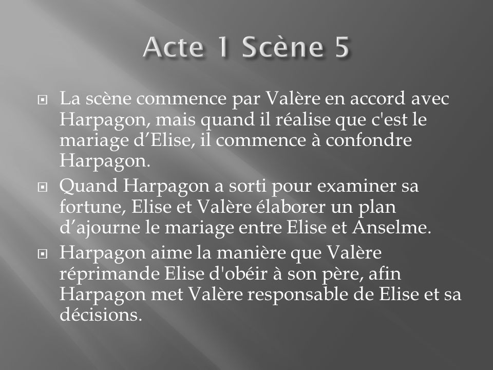Acte 1 Scène 5