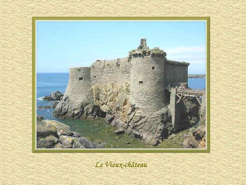 Le Vieux-château
