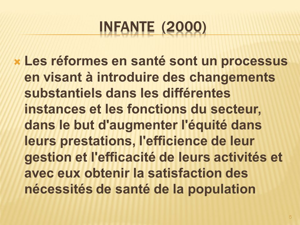 Infante (2000)