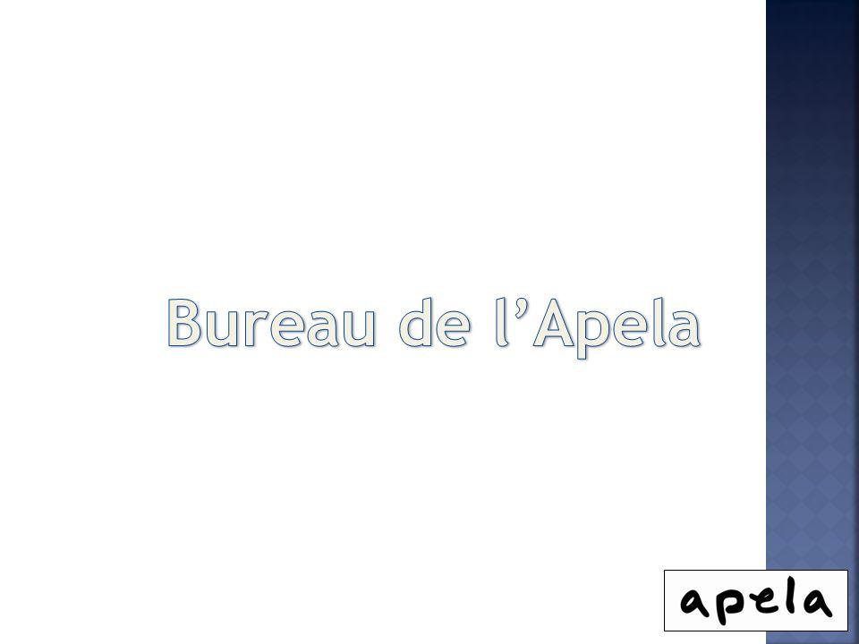 Bureau de l'Apela
