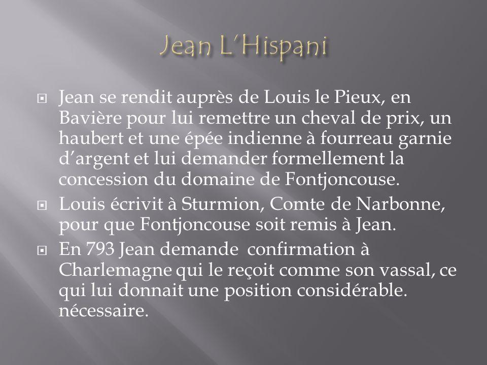Jean L'Hispani
