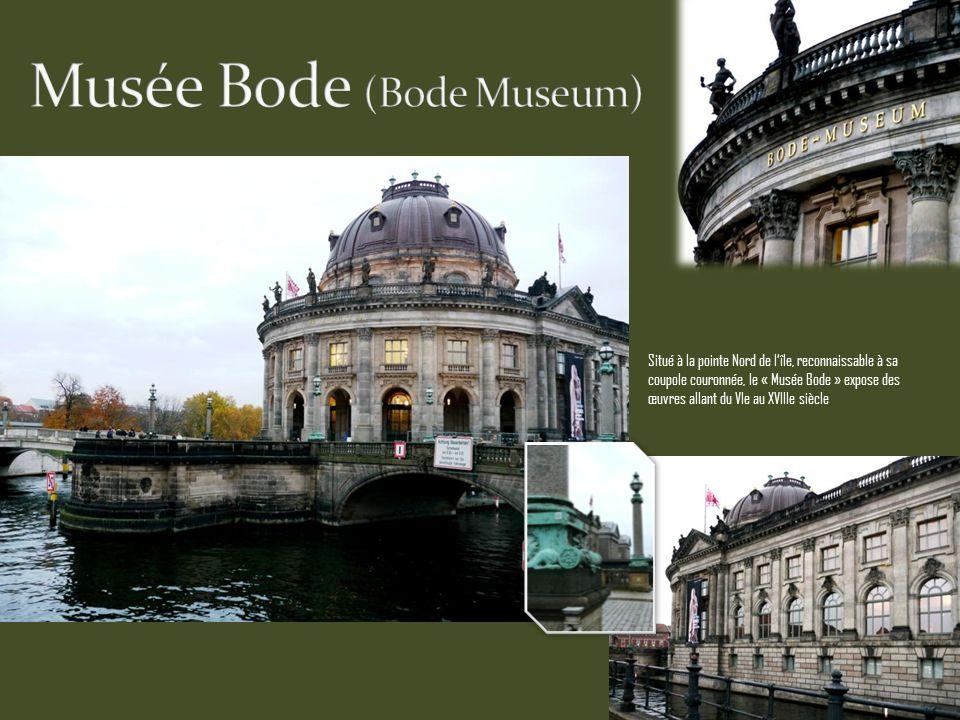 Musée Bode (Bode Museum)