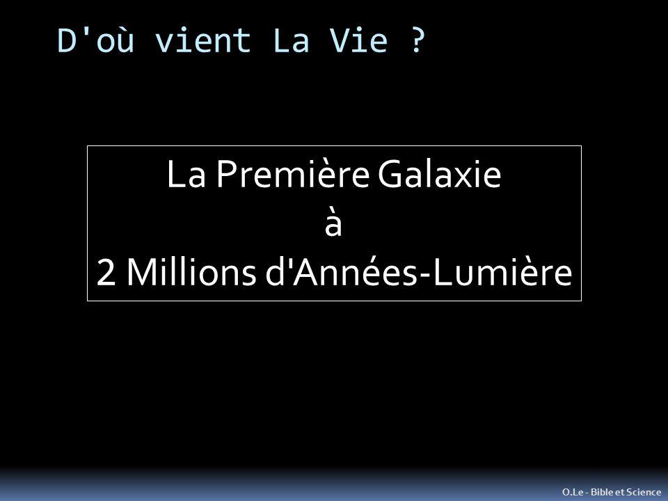 2 Millions d Années-Lumière