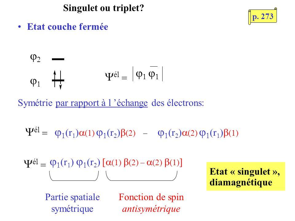 j(r1)a(1) j(r2)b(2) – j(r2)a(2) j(r1)b(1)