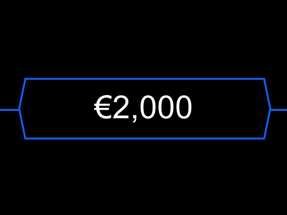 €2,000