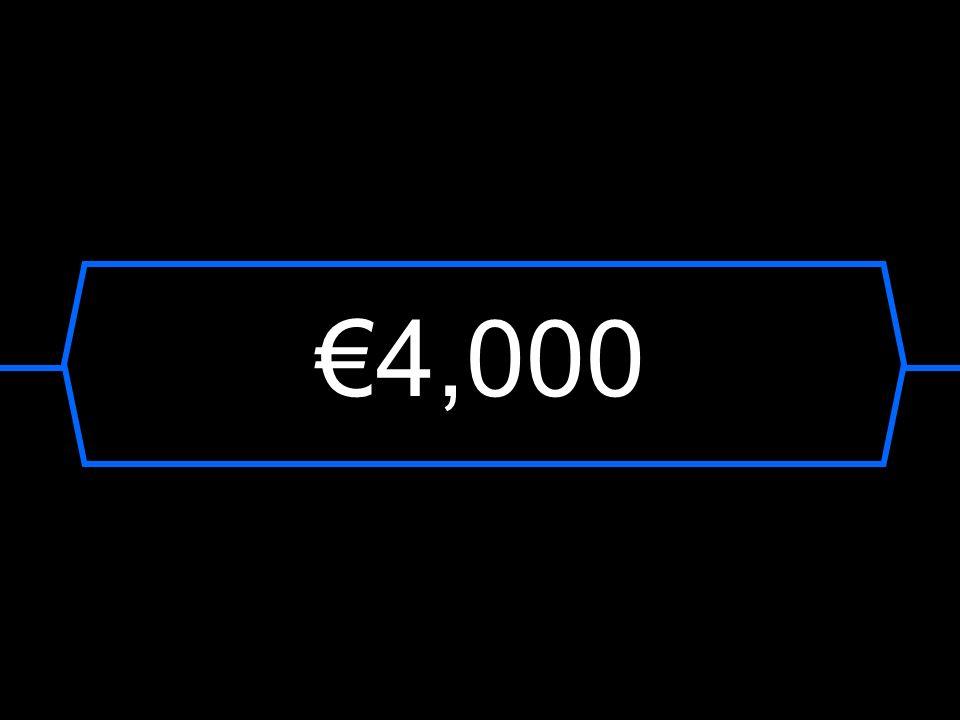 €4,000