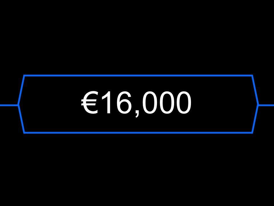 €16,000