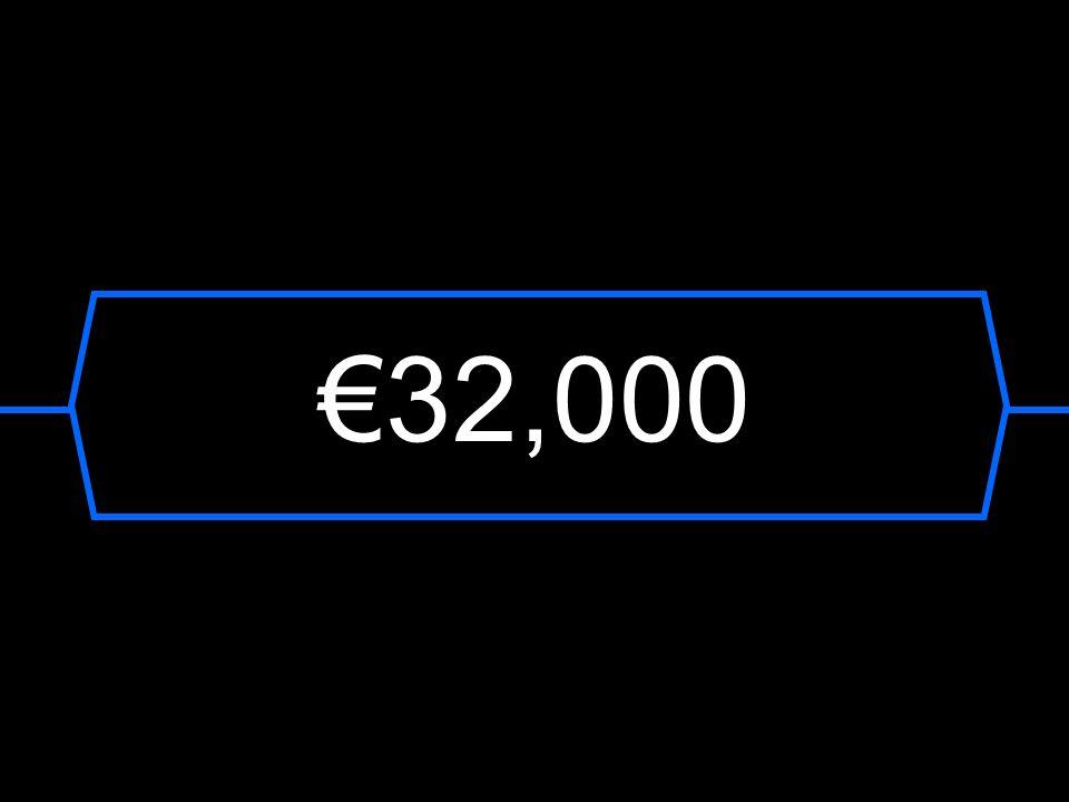 €32,000