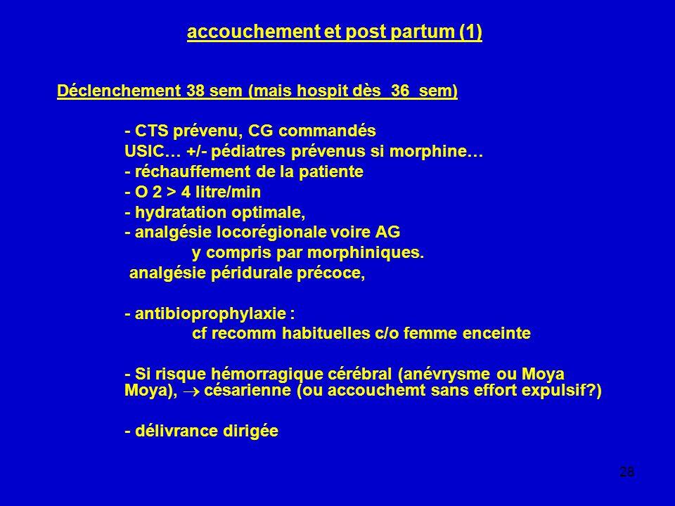 accouchement et post partum (1)