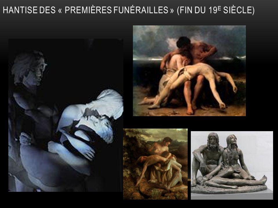 Hantise des « Premières Funérailles » (Fin du 19e siècle)