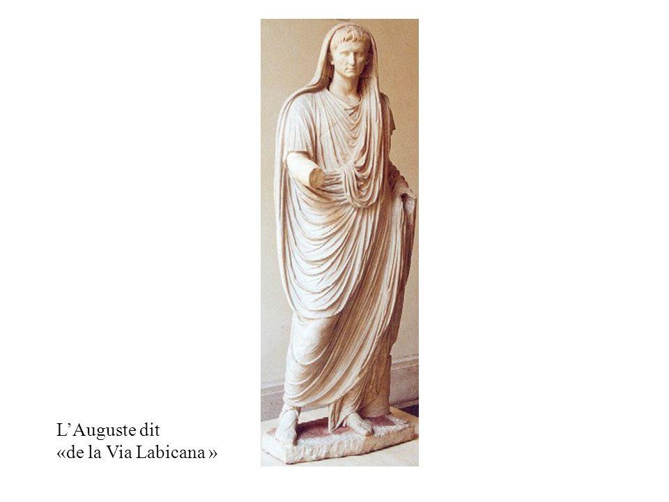 L'Auguste dit «de la Via Labicana »